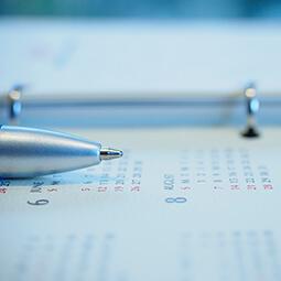面接指導時間数の充実 | 青空会の特徴